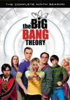 Big Bang Theory ナインス・シーズン