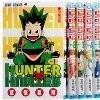 HUNTER×HUNTER 1~最新巻セット