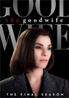 Good Wife ファイナル・シーズン