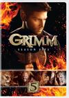 Grimm Season5
